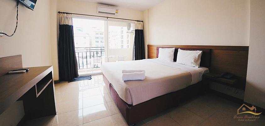 Baan Buakhao Hotel & Resort - Pattaya Thailand - hotel pattaya
